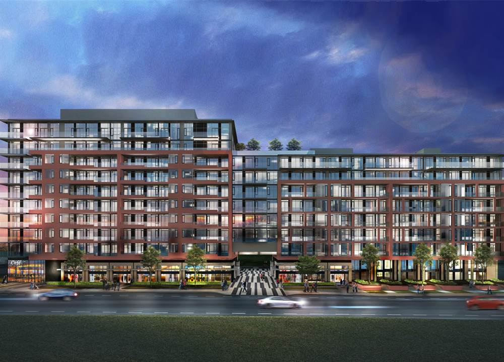 Indigo Condominiums in the Village of Maple photo 2