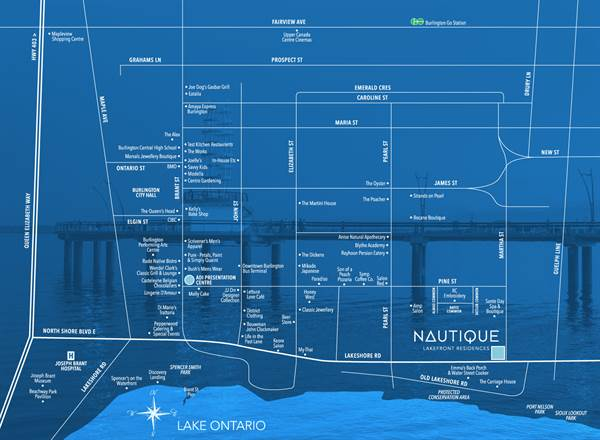 Nautique Lakefront Residences photo 7
