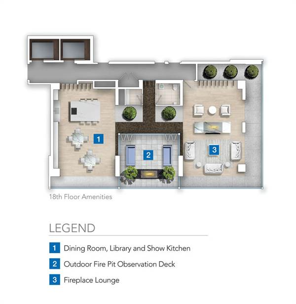 Nautique Lakefront Residences photo 15