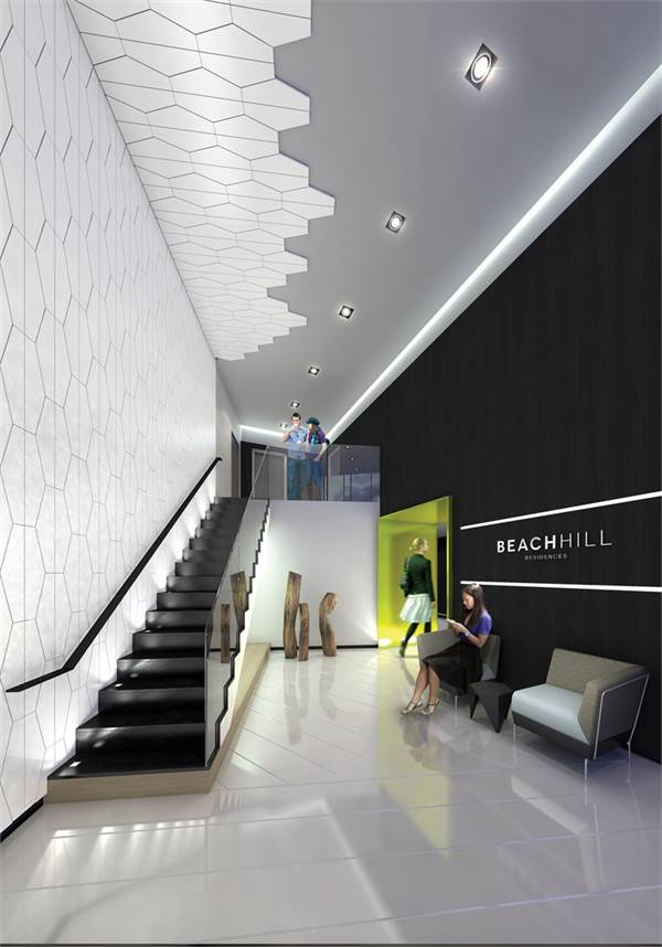 Beach Hill Residences photo 4