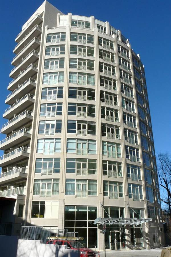 Churchill Park Condominiums photo 2