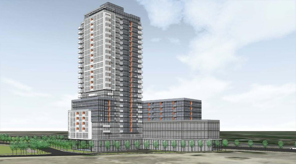 Pinnacle Etobicoke photo 1