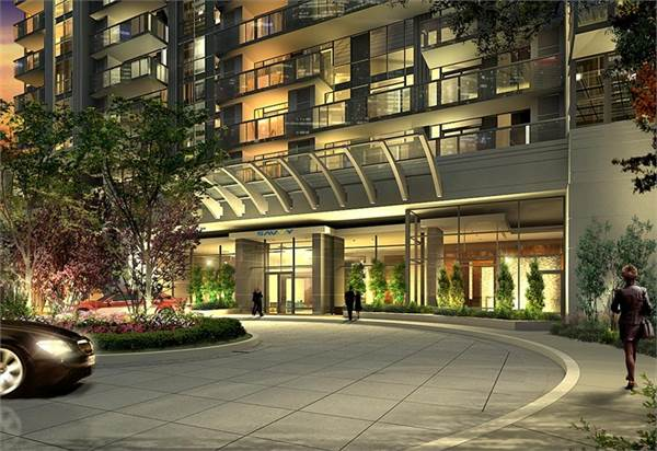 Savvy Condominiums at Cosmo photo 2
