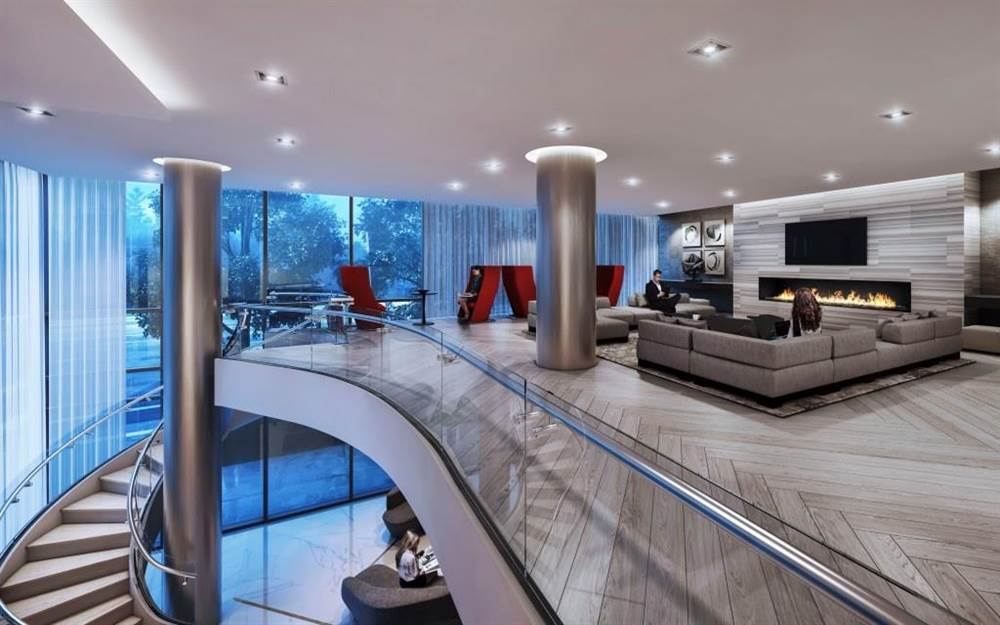 Markham Square Condos photo 5