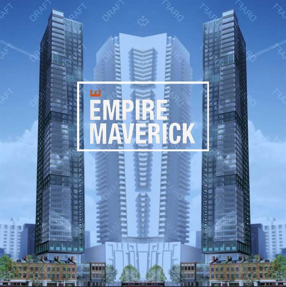 Maverick condo photo 1
